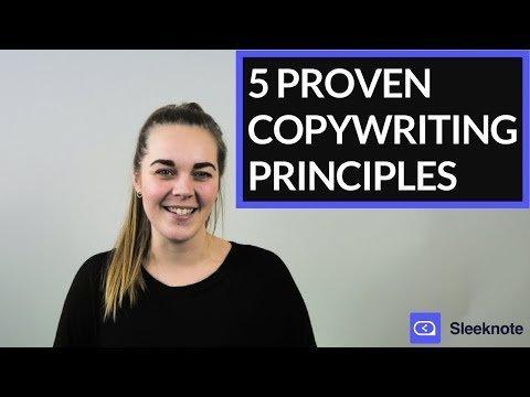 E-Commerce Copywriting 101: How to Write Killer Product Descriptions