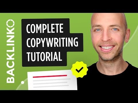 Complete Copywriting Tutorial – Examples, Tips and Formulas