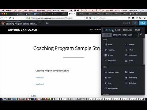 Simple Membership Structure Using WordPress and no Membership Software or Plugins