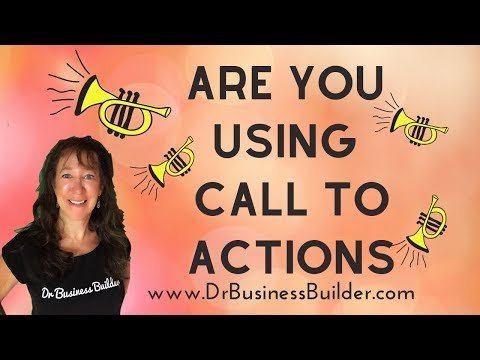 Call to Action Examples -Increase Click Through Rates